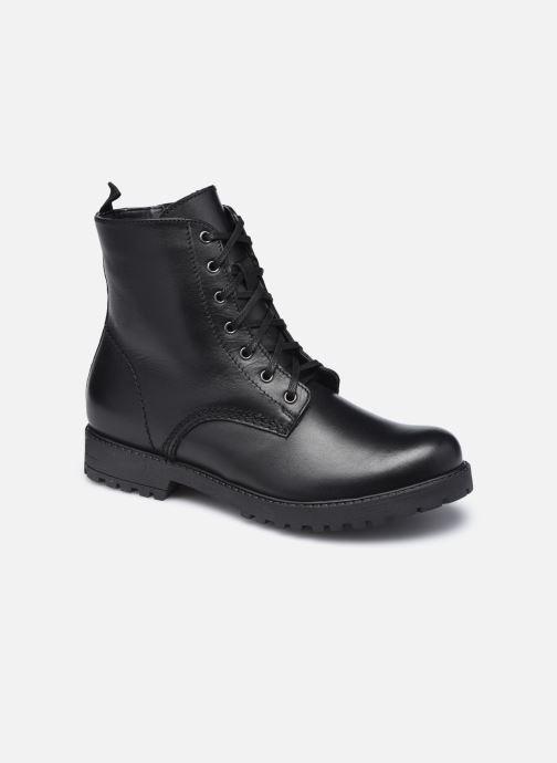 Bottines et boots Rose et Martin ROXANNE Noir vue détail/paire