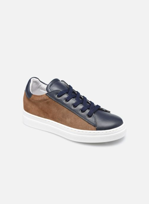 Sneakers Kinderen SAMMY LEATHER