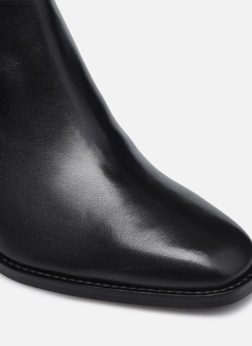 Botines  Made by SARENZA Classic Mix Boots #13 Negro vista lateral izquierda