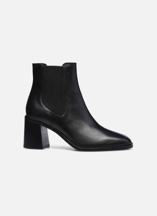 Bottines et boots Made by SARENZA Classic Mix Boots #13 Noir vue détail/paire