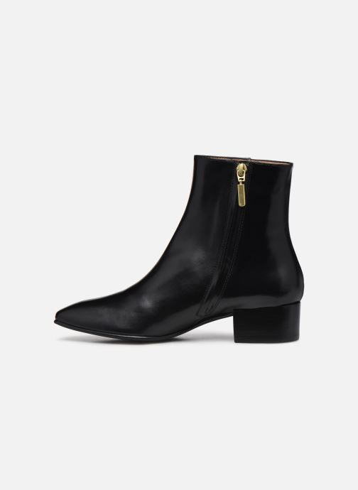 Stiefeletten & Boots Georgia Rose Thaïs schwarz ansicht von vorne