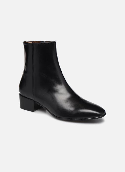 Stiefeletten & Boots Georgia Rose Thaïs schwarz detaillierte ansicht/modell