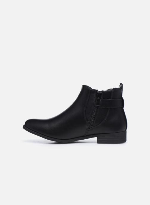 Botines  I Love Shoes WOLUCIE Negro vista de frente