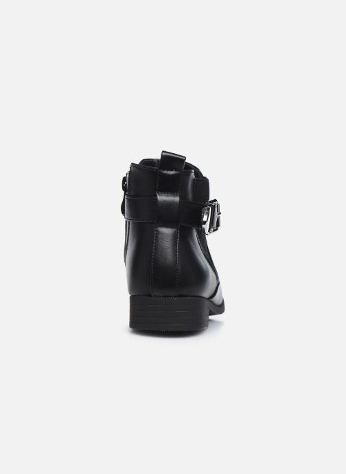 Botines  I Love Shoes WOLUCIE Negro vista lateral derecha