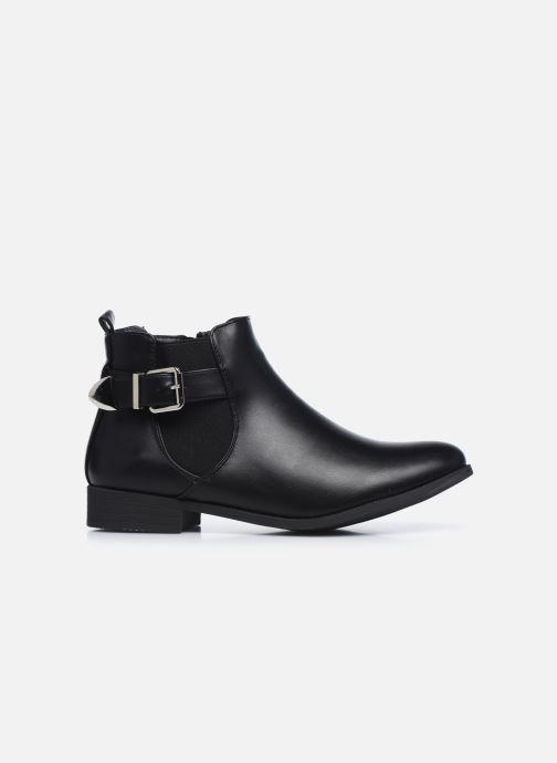 Botines  I Love Shoes WOLUCIE Negro vistra trasera