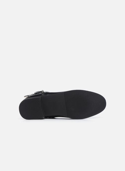 Stivaletti e tronchetti I Love Shoes WOLUCIE Nero immagine dall'alto