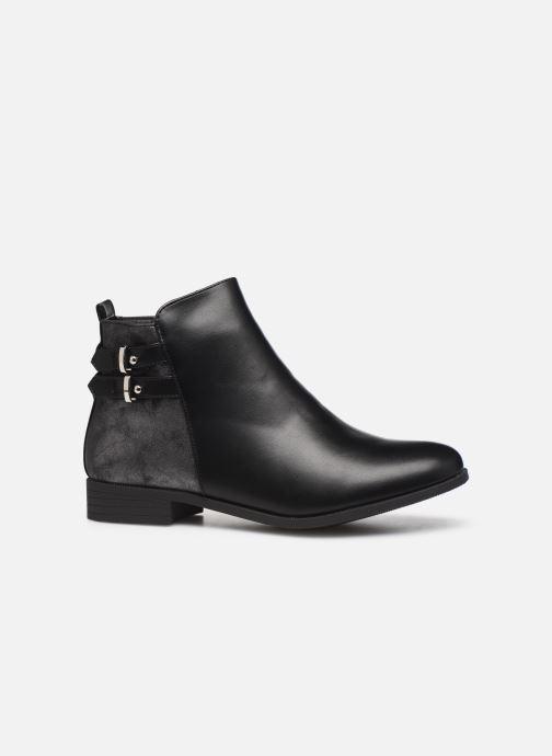 Botines  I Love Shoes WORENA Negro vistra trasera