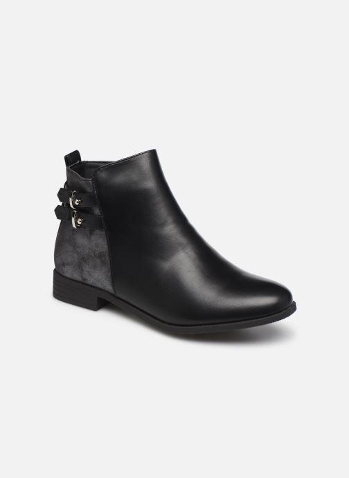 Botines  I Love Shoes WORENA Negro vista de detalle / par