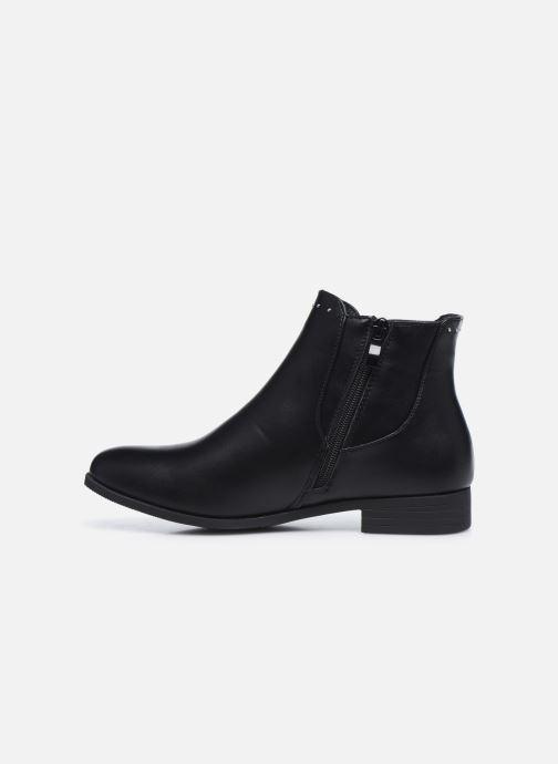 Botines  I Love Shoes WOFALY Negro vista de frente