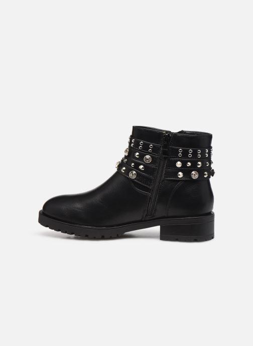 Stivaletti e tronchetti I Love Shoes WOUSTEO Nero immagine frontale