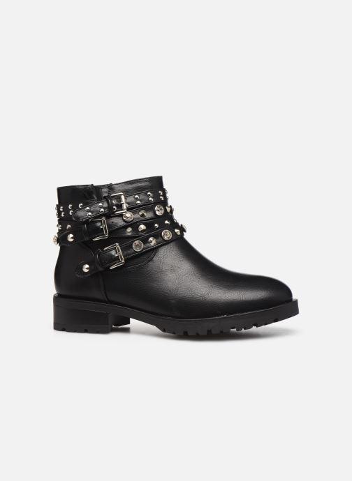 Stivaletti e tronchetti I Love Shoes WOUSTEO Nero immagine posteriore