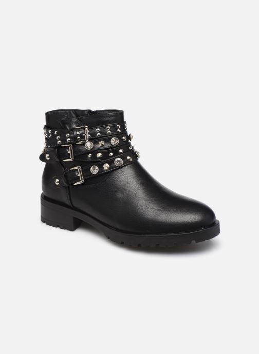 Stivaletti e tronchetti I Love Shoes WOUSTEO Nero vedi dettaglio/paio