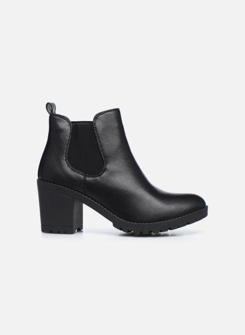 Stivaletti e tronchetti I Love Shoes WOTINA Nero immagine posteriore