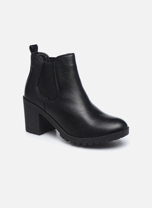 Stivaletti e tronchetti I Love Shoes WOTINA Nero vedi dettaglio/paio