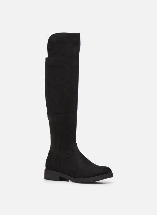 Stiefel I Love Shoes WOLINE schwarz detaillierte ansicht/modell