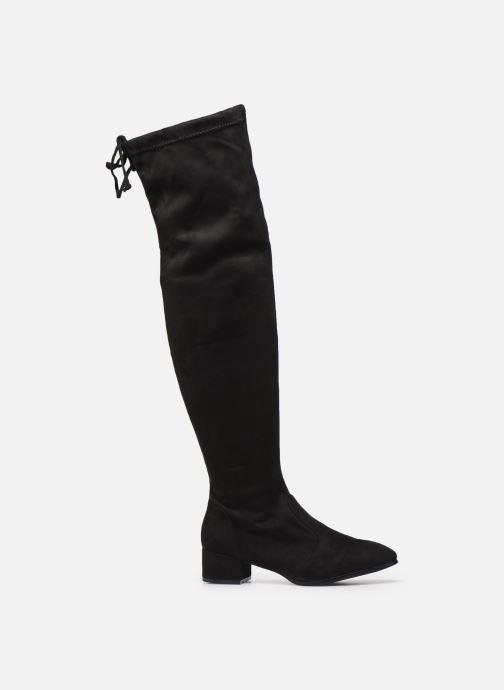 Stiefel I Love Shoes WOOP schwarz ansicht von hinten