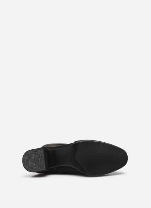 Stiefel I Love Shoes WOOP schwarz ansicht von oben