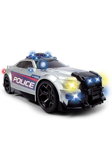 Divers Accessoires voiture de police 33cm