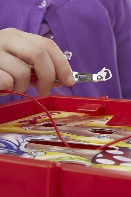 Divers Hasbro Docteur Maboul Multicolore vue portées chaussures