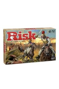HASBRO GAMING - Risk - Jeu de