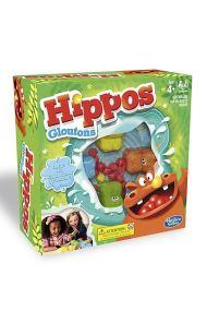 Hippos Glouton