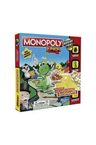 Monopoly junior 85
