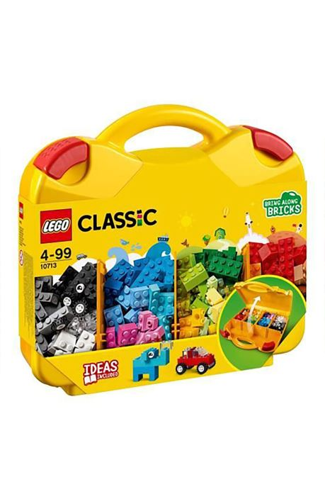 LEGO 10713 La valisette constructio