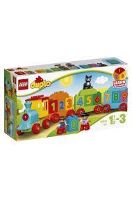LEGO DUPLO Train des Chiffres