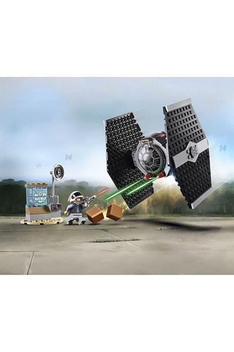Divers Lego LEGO® 4+ Star Wars¿ 75237 Multicolore vue droite