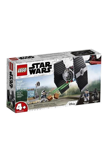 Divers Lego LEGO® 4+ Star Wars¿ 75237 Multicolore vue détail/paire