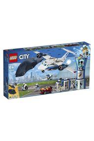 LEGO® City 60210 La base aérie