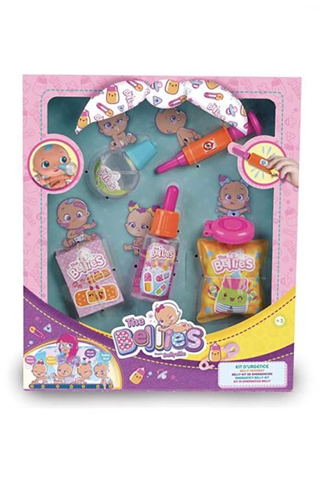 Splash-Toys Kit de premiers se