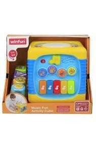 Winfun Cube d'activités