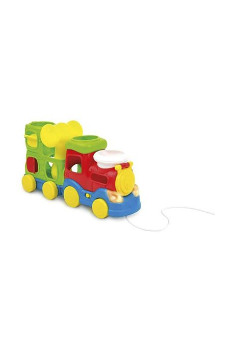 Divers Accessoires Pound 'N Play Train