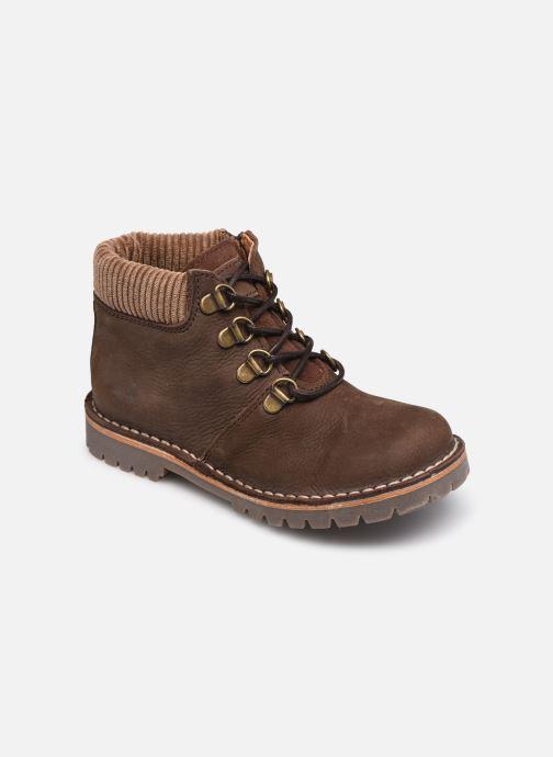 Boots en enkellaarsjes Kinderen BOBBY LEATHER