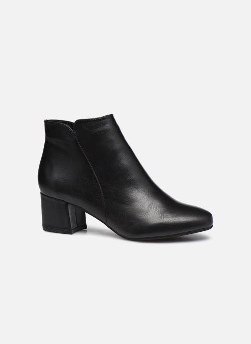 Botines  I Love Shoes DELPHINE Negro vistra trasera
