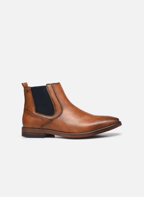 Bottines et boots I Love Shoes KAMAL Marron vue derrière