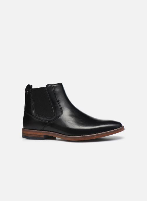 Botines  I Love Shoes KAMAL Negro vistra trasera