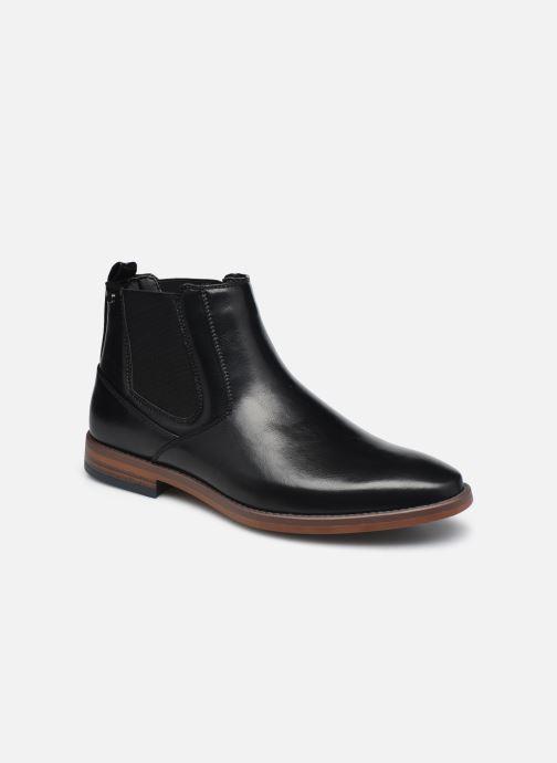 Boots en enkellaarsjes I Love Shoes KAMAL Zwart detail