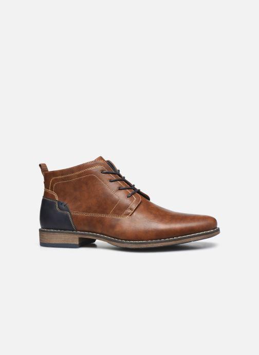 Stiefeletten & Boots I Love Shoes KALEO braun ansicht von hinten