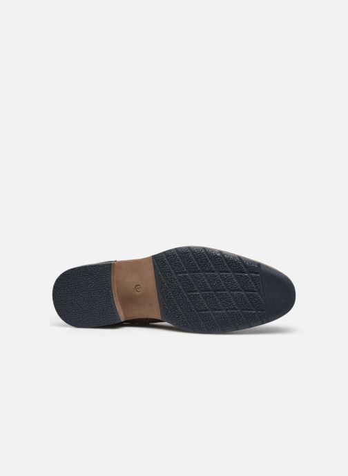 Stiefeletten & Boots I Love Shoes KALEO braun ansicht von oben