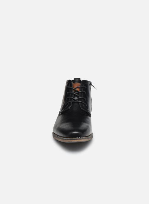 Bottines et boots I Love Shoes KALEO Noir vue portées chaussures