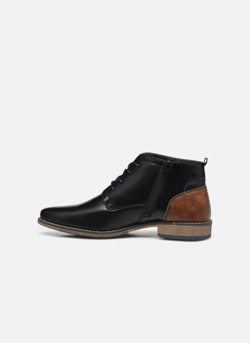 Bottines et boots I Love Shoes KALEO Noir vue face