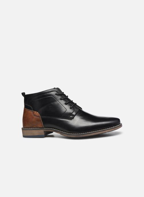 Bottines et boots I Love Shoes KALEO Noir vue derrière