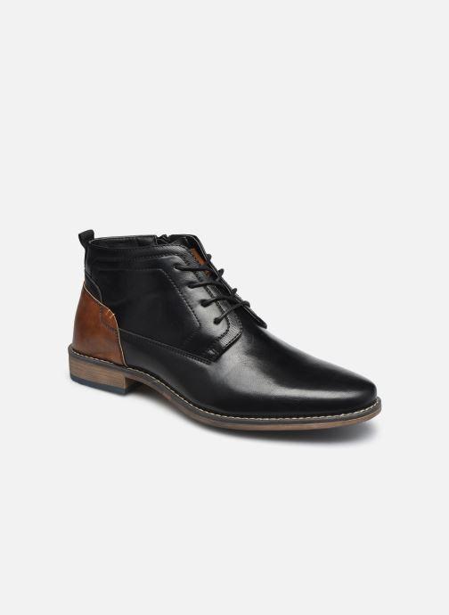 Bottines et boots I Love Shoes KALEO Noir vue détail/paire