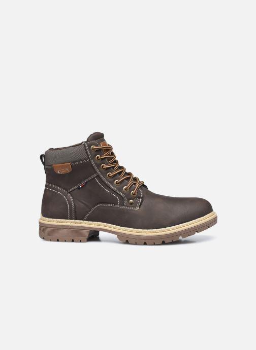 Stiefeletten & Boots I Love Shoes KERONA braun ansicht von hinten