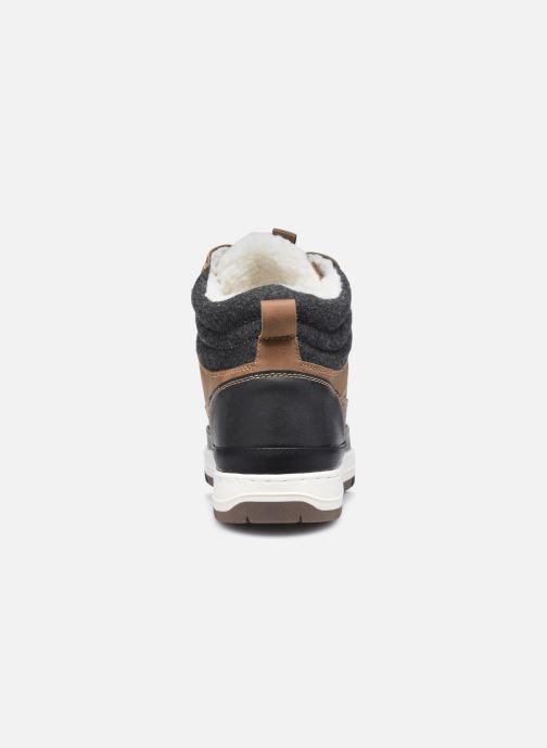 Stiefeletten & Boots I Love Shoes KASPOR braun ansicht von rechts