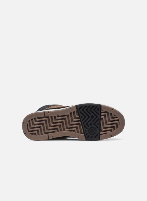 Stiefeletten & Boots I Love Shoes KASPOR braun ansicht von oben