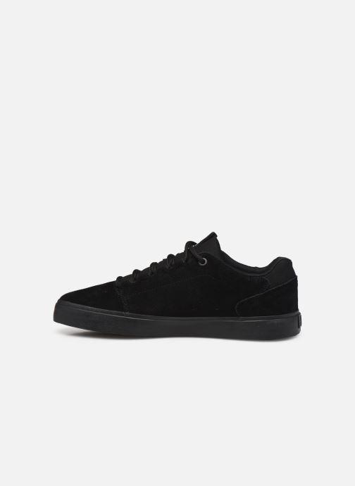 Deportivas DC Shoes Hyde S Evan Negro vista de frente