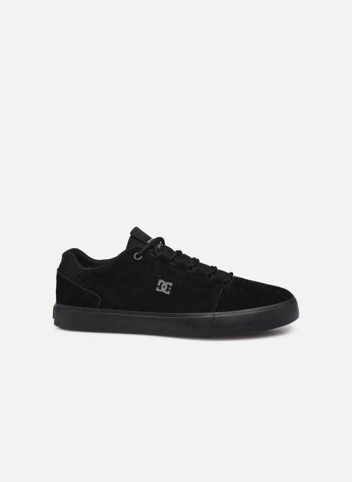 Deportivas DC Shoes Hyde S Evan Negro vistra trasera